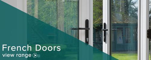 Double glazing glasgow upvc windows company fitters for Upvc french doors glasgow