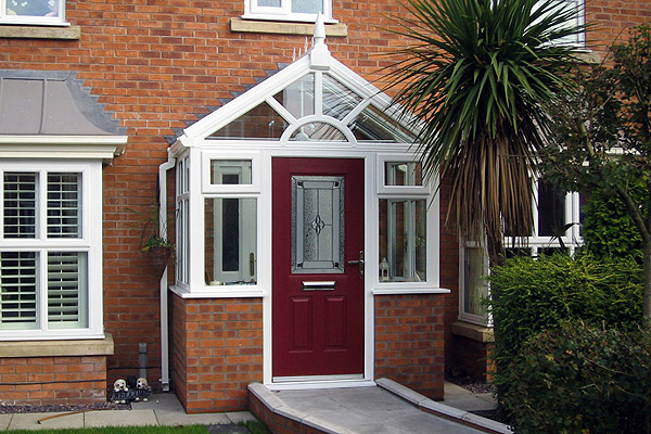 Double Glazing Company Glasgow