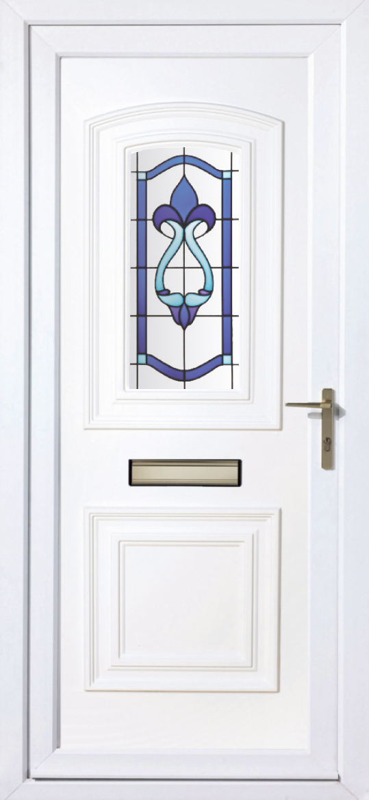 Upvc Doors Glasgow | Pvcu Doors Company In Glasgow | Westfarm Windows Pezcame.Com & Door Blanks Glasgow u0026 Image 1
